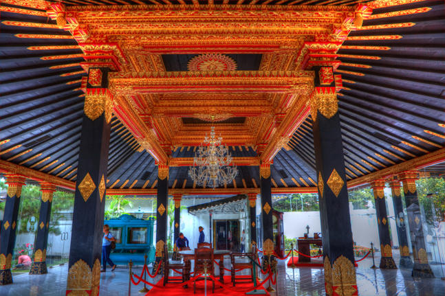 wisata edukasi jogja Kraton Yogyakarta