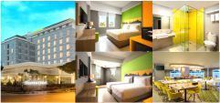 hotel area malioboro