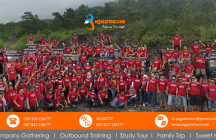 Spectacular Event Gathering Jogja I BSN Medical
