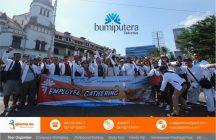 Employee Gathering Jogja PT. Bumiputra, 27-29