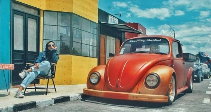 junkyard autopark