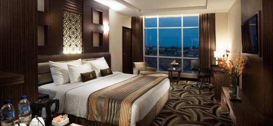macam-macam kamar hotel