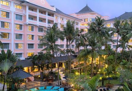 klasifikasi hotel
