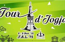 UNIVERSITAS TRISAKTI I Trip 6-8 November 2018