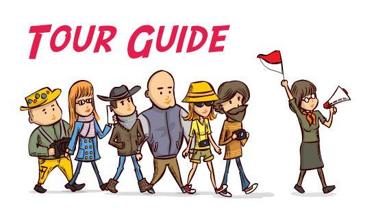 skill tour guide