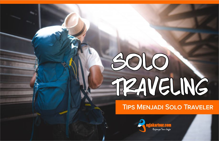 solo traveling