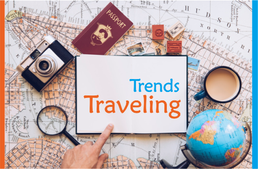 trend wisata