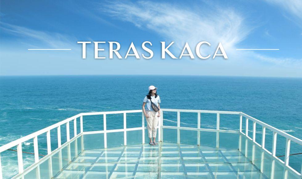 Paket Wisata Jogja Tour Custom Travel Yogyakarta Terbaik 2020 Teras Kaca Gunung Kidul Yogyakarta Cek Lokasi Harga Tiket Dan Rute