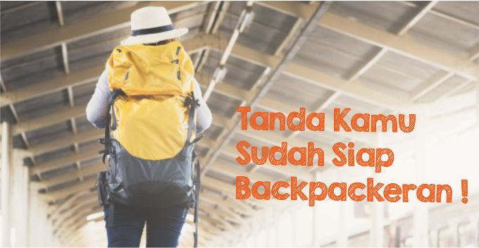 liburan backpacker