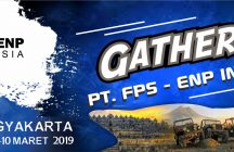 Gathering PT. FPS-ENP Indonesia Awesome Moment I