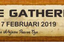 Gathering PT. Artajasa, Javanese Thematic &