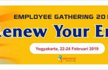 Gathering PT. Pro Energi, Konsep Gathering