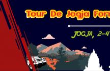 IPB Tour De Jogja, Wisata Reuni untuk Alumni
