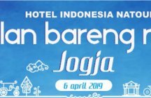 "PT. Hotel Indonesia Natour ""Fullday Trip&"