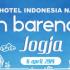 """PT. Hotel Indonesia Natour """"Fullday Trip"""": Dolan Bareng Neng jogja"""