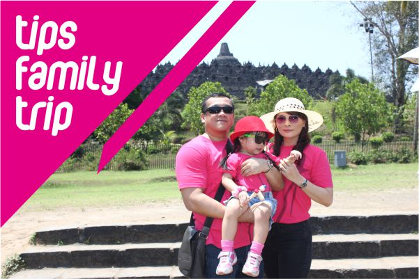 tips family trip