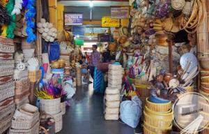 wisata bisnis pasar beringharjo