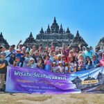 Big Family Trip Mr Agah and Family