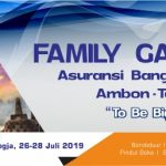 Gathering PT. Bangun Asuransi Askrida 3D3N
