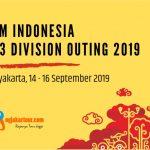 Gathering RSM Indonesia 3H2M Jogja