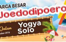 Big Family Trip Joedodipoero 24-27 Oktober 2019