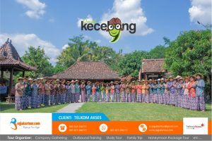 Omah Kecebong, Wisata Instagenic Kearifan Lokal