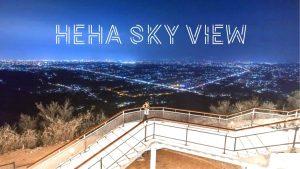 HeHa Sky View, Tempat Wisata Baru Di Jogja Instagramable