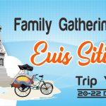 Family Gathering I Siti Armilah 20-22 Des 2019
