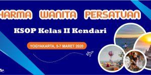 DWP KSOP Kendari