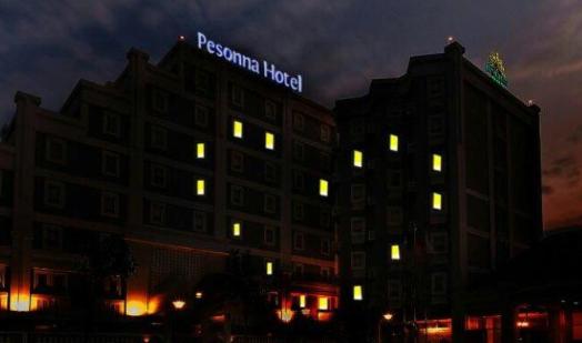 tanda love hotel saat pandemi